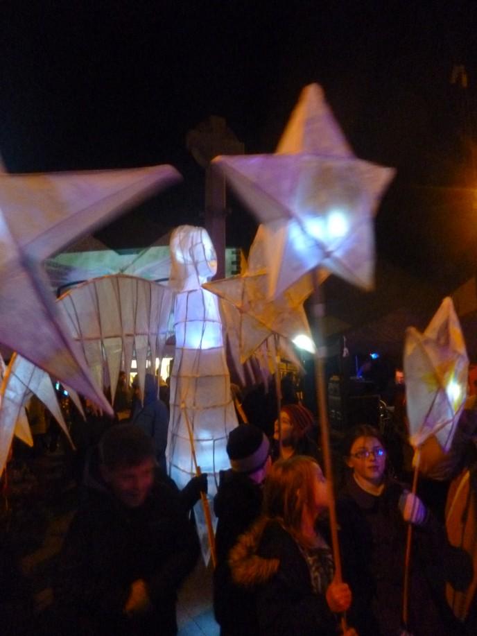 St Johns Lanterns