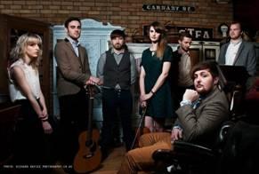 redbrook fest band image