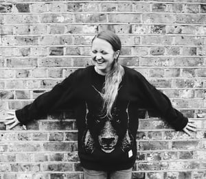 Hollie McNish 1